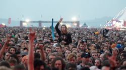 Rock Am Ring German Music Festival Evacuated Over Terror