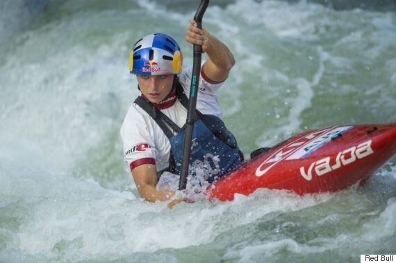Rio Olympics: Jess Fox Is Just About Australia's Best Gold Medal Chance In