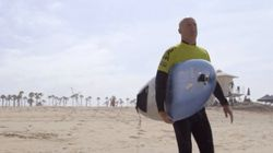 'Curt,' The Documentary About Surfing's Oldest
