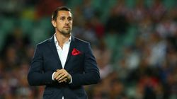Mitchell Pearce Back From Rehab, Says Will Cop Punishment 'On