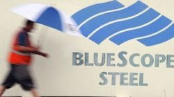 Bluescope Steel Stung By Alleged Corporate