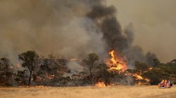 WA Bushfires: Human Remains Found, Fire Rages For Fifth Straight