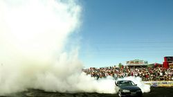 Summernats 2016 On Track To Beat 'Magical'