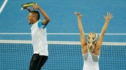 Kyrgios And Gavrilova End Australia's Hopman Cup