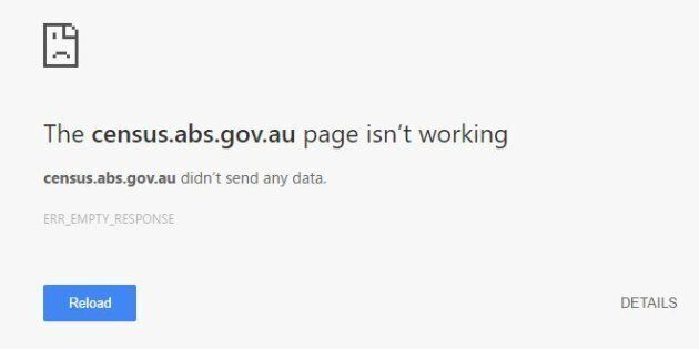 Labor has queried the coalition's fitness to govern after Tuesday's census