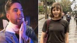 Three Australians Caught Up In London Bridge Attack, Julie Bishop