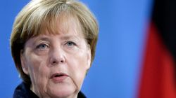 Merkel Calls For Tougher Laws For Asylum Seekers Amid