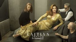 Caitlyn Jenner Lands First Major Makeup Campaign With MAC