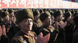 North Korea On 'Brink Of War' Over 'Psychological Broadcasts' By