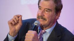 Former Mexican President: 'I'm Not Going To Pay For That F**king