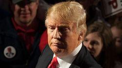 Trump Thrice Fails To Disavow KKK