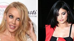 'Get Outta My Way': Princess Of Pop Won't Let Kylie Jenner Trademark Their