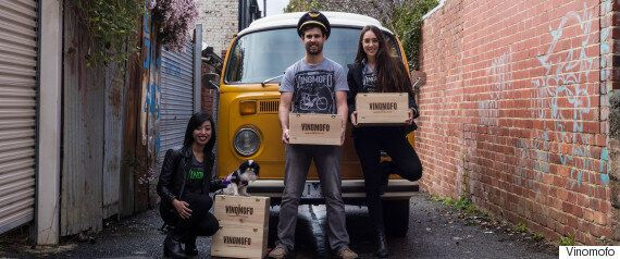 How Vinomofo Became One Of The Coolest Australian Companies To Work