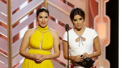 MTV's Cringe-Worthy Tweet About Eva Longoria And America Ferrera Is Not