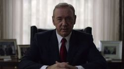 Vote #1 Underwood: New House Of Cards Trailer Drops And It's