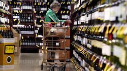 Booze Tax: We Might Drink Less If Cheap Alcohol Was More