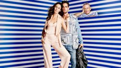 A Look At The Entire Jean Paul Gaultier For Target