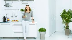 How To Stock Your Kitchen On A