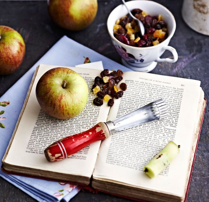 Cookbooks, Pinterest, food magazines and Instagram are perfect for cooking inspiration.