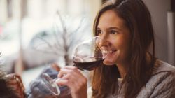 Wine With Dinner? Here's What Your Drinking Habit Is Doing To