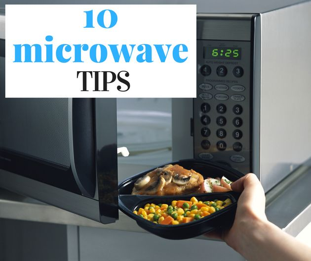 10 Microwave Do's And Don'ts Everyone Should