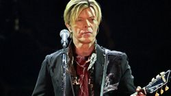 Legendary Singer David Bowie Dead Dead At