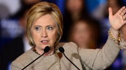 Hillary Clinton Says She Did Not Send Classified Information In Private
