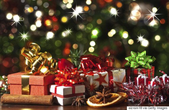 Five Ways To Make Christmas Shopping