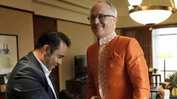 Malcolm Turnbull Dances Like Nobody's Watching At ASEAN