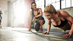 Personal Trainers Weigh In On Exactly How Long Your Workout Session Should