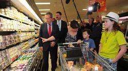 Shorten Challenges Turnbull To Press Club Debate On