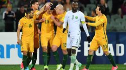 The Socceroos Can Beat Asian Opposition But It Isn't World Cup