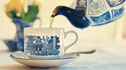 According To Brits, You're Probably Making Your Tea All