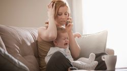 6 Techniques To Help Mums And Dads Calm Down When Parenting Gets Too