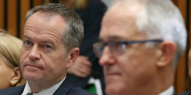 'Show Me The GST Plan': Shorten Seeking Poll Lift After Hitting 15