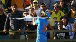 Australia Defeats India, Glenn Maxwell Defeats Glenn