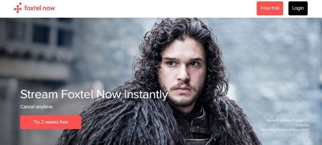 You Can Now Watch 'Game Of Thrones' For $15 A