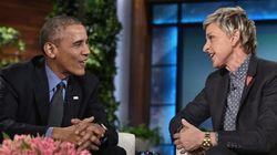 Barack Obama Sends Michelle Valentine's Message On