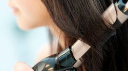 Curling Your Hair Just Got