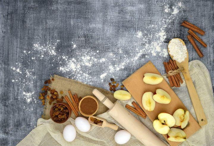 An extra reason to make cinnamon treats.