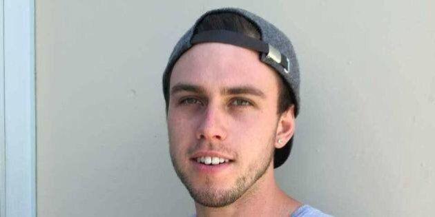 'I'm Lucky To Be Alive': Jordy Hurdes, 20, Reveals Shocking Drug Damage In Viral