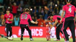 Sydney Sixers Sign First Ever Chinese Cricketer For Big Bash