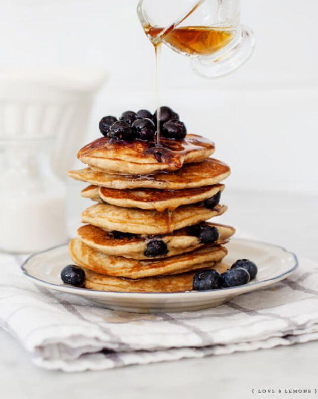 How To Make 5 Amazing Vegan Pancake