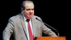U.S. Supreme Court Justice Antonin Scalia Dies At