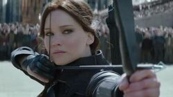 What Mockingjay's Disappointing Opening Numbers Say About