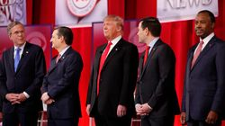 Live Updates From The Latest U.S. Republican