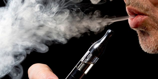 Banning E-Cigarettes Will Be A Drag On Public