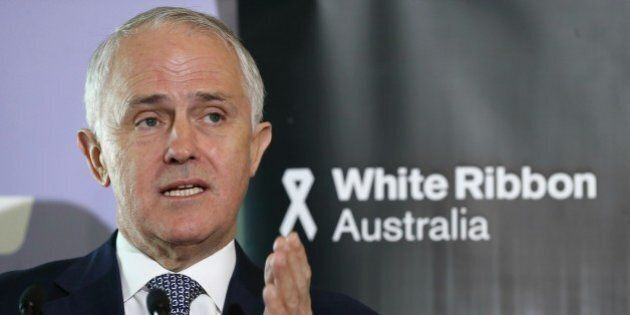 Govt Commits $30m To Change Attitudes On Domestic