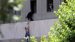 Gunmen Launch Deadly Attack On Iranian Parliament,