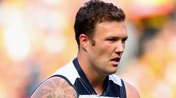 AFL Star Shares Shocking Picture After Vile Troll Taunts His Mental